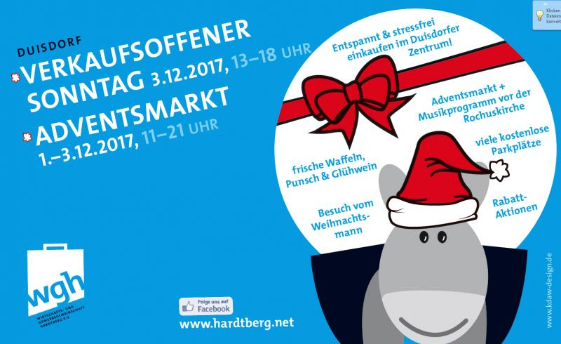 3. Dezember 2017, Boutique Flash